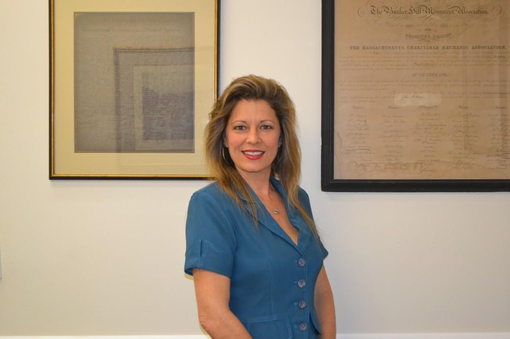 Lynne Marinaro