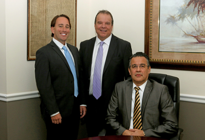 Naimy Bechert Fonseca Pompano Beach Attorneys