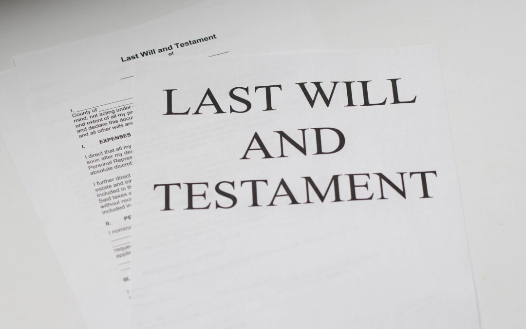 The Importance Of Regularly Updating Your Will