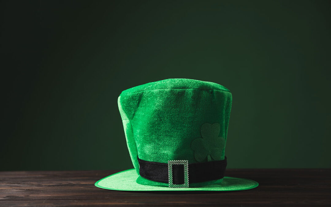 Staying Safe While Celebrating St. Patrick's Day