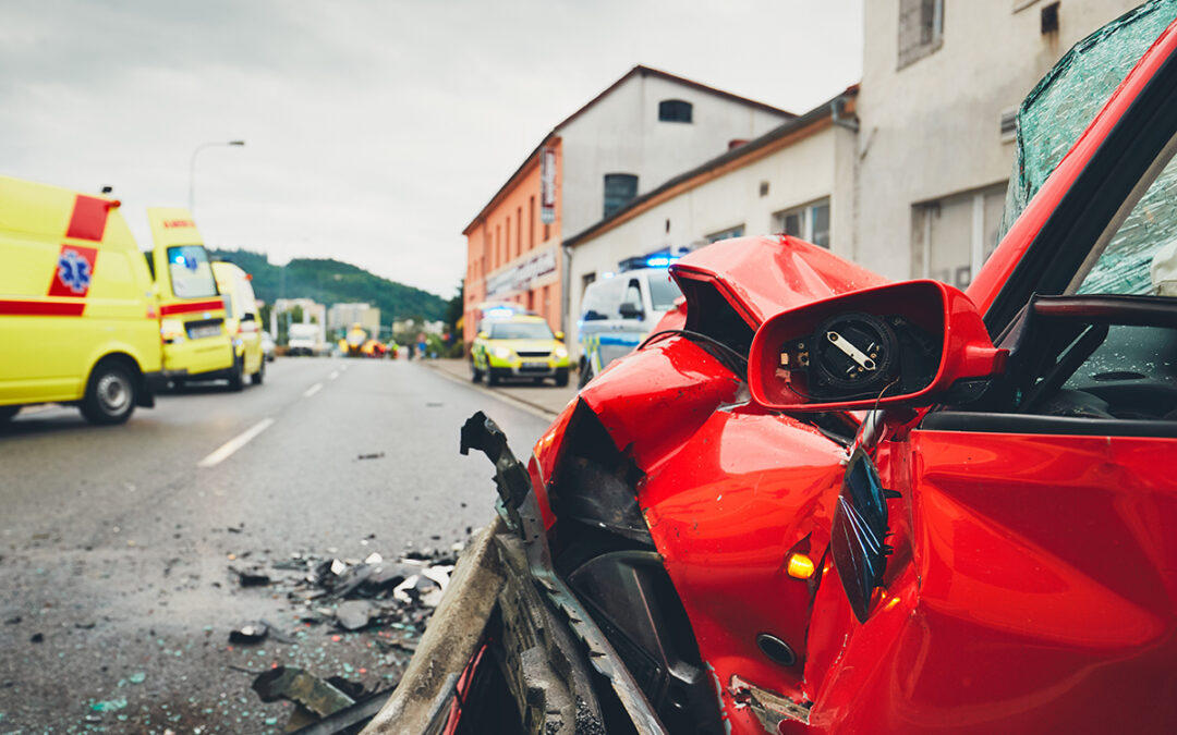 Should I Go To The ER After A Car Accident?